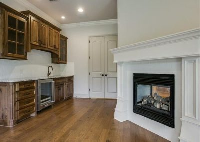 105 Turnberry Court - Bonus Room-Fireplace-Wet Bar