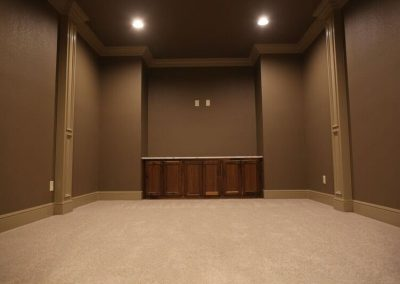 1004 Quarry Court - Media room