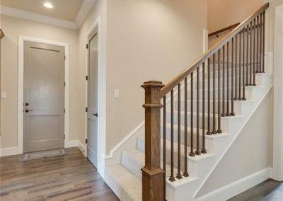 12708 Villa Milano Drive - Stairs