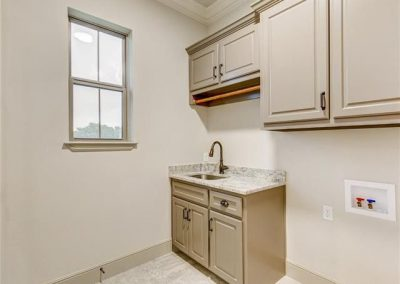 224 Post View Drive - Utility Room